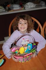Em's Easter Basket