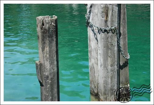 湖邊 - 3