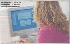 Spelling mistake: freelanceres
