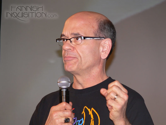 Robert Picardo - Images Gallery