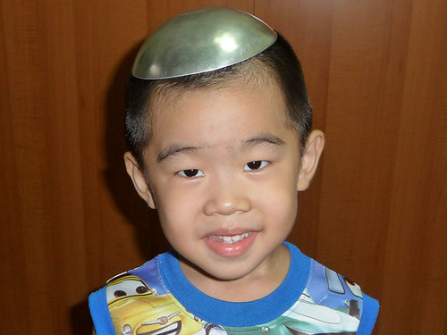 Royal Selangor School of Hard Knocks - Ryan's hat of pewter