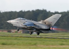 LossieGR4ZD849BurnerNB (PhoenixFlyer2008) Tags: scotland moray militaryaircraft panavia royalairforce raflossiemouth tornadogr4