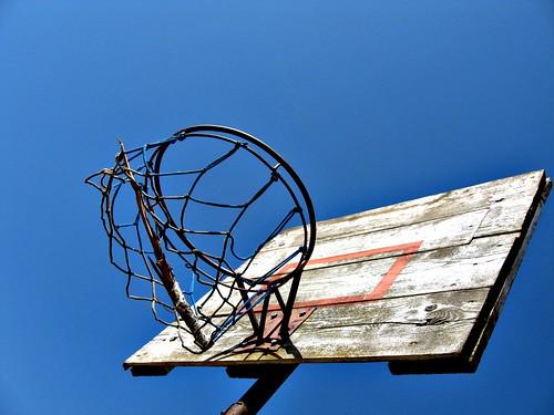 Basket Board
