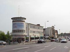 Alexandra Avenue, Rayners Lane