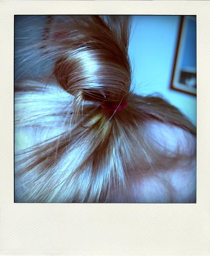 hair bloopie