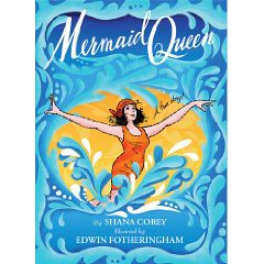 Review of the Day: Mermaid Queen by Shana Corey