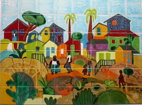 Favela (by Loca....)