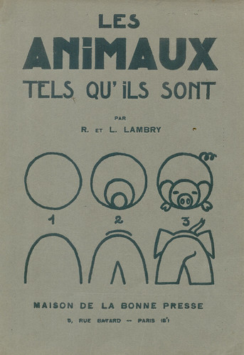 les animaux 1 by pilllpat (agence eureka).