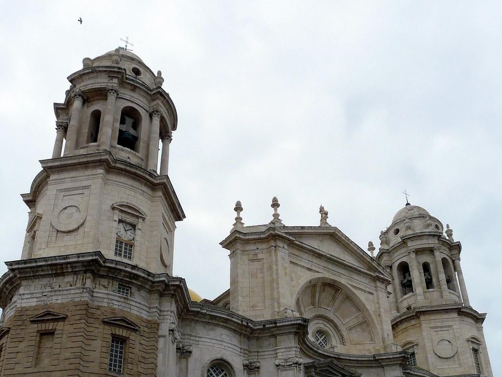 Catedral de Cadiz #1