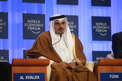 Salman Bin Hamad Al Khalifa - World Economic F...