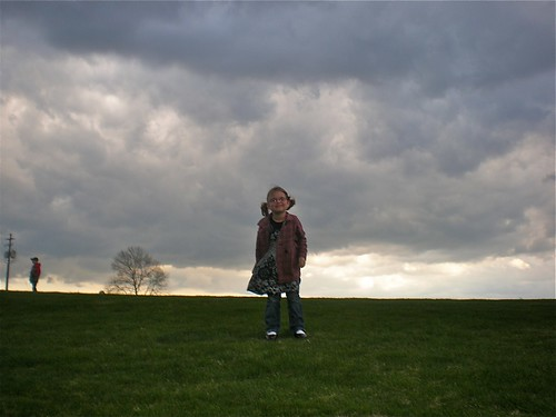 Stormy Cricket