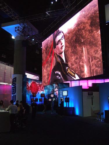 Sega @ E3 2009 - Day 2