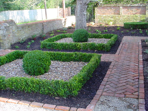Landscaping Prestbury - Formal Garden  Image 2