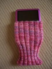 iPod Nano Sock