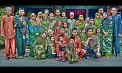 mai pair'meli in law ::HDR:: (DELLipo) Tags: family portrait photoshop tripod explore dell hdr photomatix hdellr dellipo