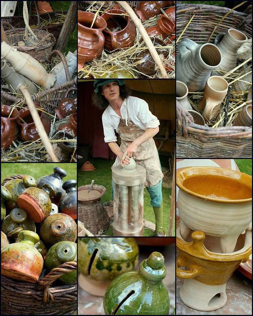 Tudor Potter