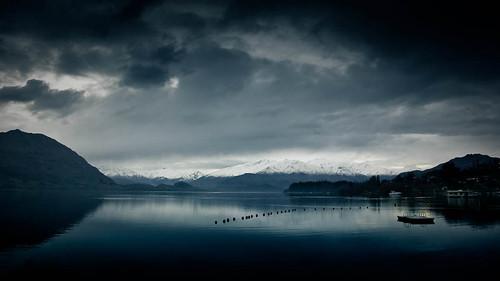 Wanaka - New Zealand Landscape