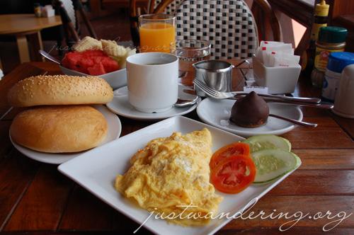 Scandanavian Bakery & Cafe