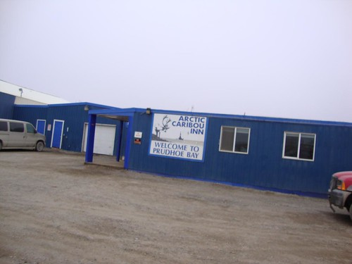 Camp Li Wa June 2009 4a 002  Pruthoe Bay 5 star motel