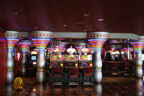 Cruise Ship Casino Odds