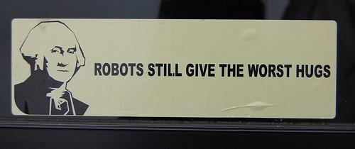Robots Still