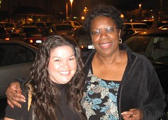me and my future mother-in-law (_melika_) Tags: birthday family boyfriend dinner mom 32ndbirthday