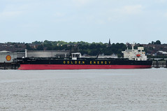 30280 (Darren B. Hillman) Tags: ships tankers rivermersey energycentaur tranmereoiljetty
