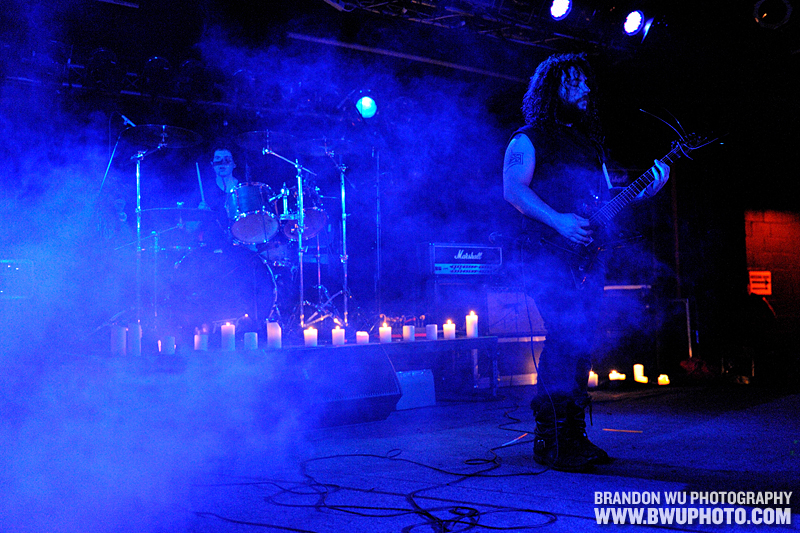 Wolves in the Throne Room @ Maryland Deathfest VII