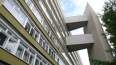 #ksavienna Berlin - oscar niemeyer Housing (4) (evan.chakroff) Tags: evan berlin germany evanchakroff chakroff evandagan
