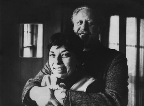 Vivian & Abner 1972