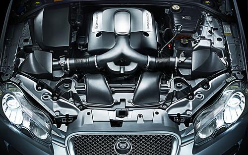 Autoalert Jaguar XF