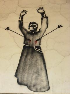 Stencil - Cyop & KAF
