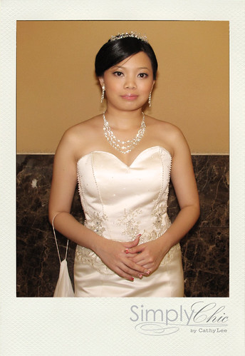 Vivien ~ Wedding Night