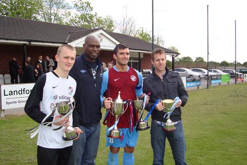 West Didsbury & Chorlton AFC