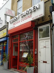 Picture of Curry Garden, SE16 2UN