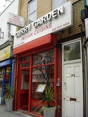 Picture of Curry Garden, SE16 2UN