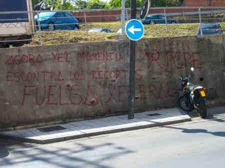 Comunicado y fotos:Asturies hacia la Huelga general 4625037002_6037edae43_o