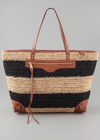 r minkoff endless love straw tote 1