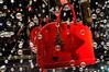 The red bag by Louis Vuitton (jmvnoos in Paris) Tags: red paris france bag rouge louis sac handbags handbag vuitton louisvuitton 1000views sacs rouges supershot goldstaraward