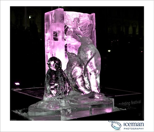 Ice Sculptures 003