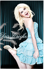 74.Chris Crocker Blend (Brayan E. Old Flickr) Tags: chris crocker blend