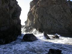 Pfeiffer Beach (adiaphane) Tags: bigsur pfeifferbeach