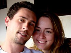 Ramon & Mariana (Mrcia_Marton) Tags: wedding love smile ramon soyoung mariana socute happyguys beautifulcouple