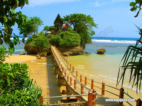 Balekambang Beach - Malang - East Java