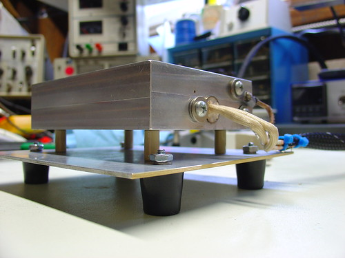 Improvements to PID Controlled Hotplate