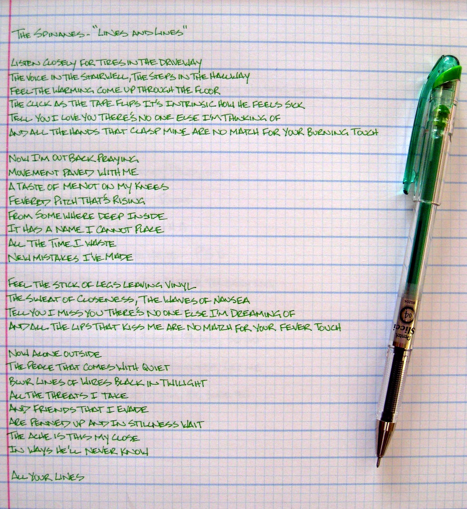 Review: Pentel Slicci 0 4mm Lime Green — The Pen Addict