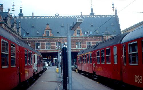 Helsingør - Station