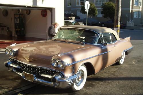 Vintage Cadillac 01