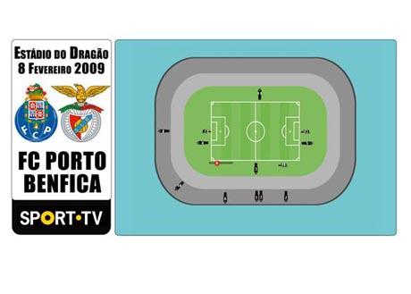 Futebol Sporttv Directo