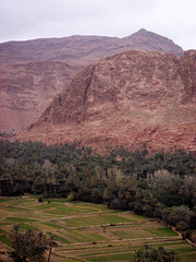 In Dads Valley (Gregor  Samsa) Tags: mountains morocco valley atlas gorge gorges ksar kasbah dades dads anawesomeshot dadesgorges dadsgorges